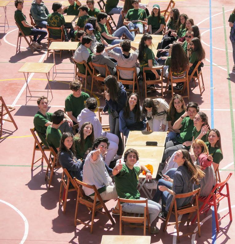 Colegio Paraíso Sagrados Corazones Madrid