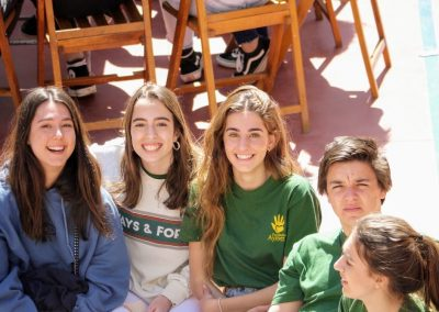 Fotos Colegio Paraíso Sagrados Corazones